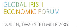 Global Irish Economic Forum