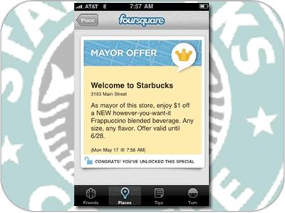 Social Commerce - Starbucks